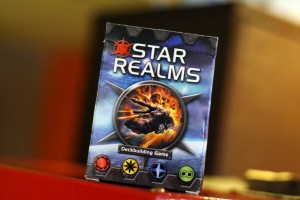 Star Realms | The Board Room Game Cafe