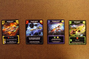Star Realms   The Board Room Game Cafe