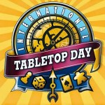International TableTop Day 2015 | The Board Room Game Cafe