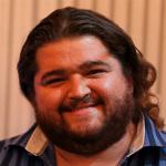 Jorge Garcia, aka Hurley   The Board Room Game Cafe
